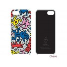 Keith Haring Collection PU Case for iPhone 7
