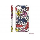 Keith Haring Collection TPU Case for iPhone 7