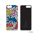 Keith Haring Collection PU Case for iPhone 7 Plus