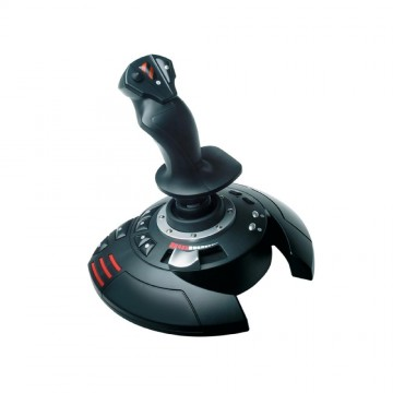 Thrustmaster T Flight Stick X for PlayStation®3 【正規保証品】