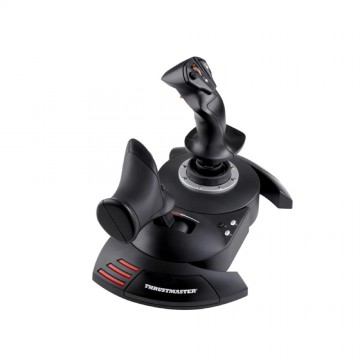 Thrustmaster T Flight Hotas Stick X for PlayStation®3 【正規保証品】