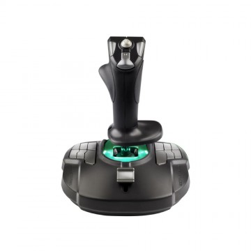 Thrustmaster T-16000M H.E.A.R.T technology Flight Stick for PC【正規保証品】