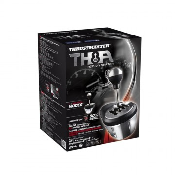 Thrustmaster TH8A シフター for PC/PS4™/PS3™/Xbox One 【正規保証品】