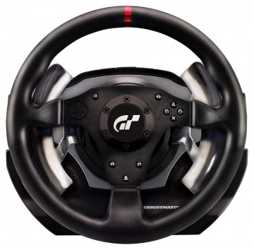 Thrustmaster T500 RS GT6 RACING WHEEL 【正規保証品】