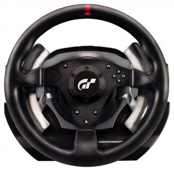 【アウトレット・箱潰れ品】Thrustmaster T500 RS GT6 RACING WHEEL 【43%OFF】