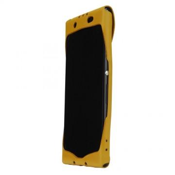 X wear for Xperia Z4 Yellow