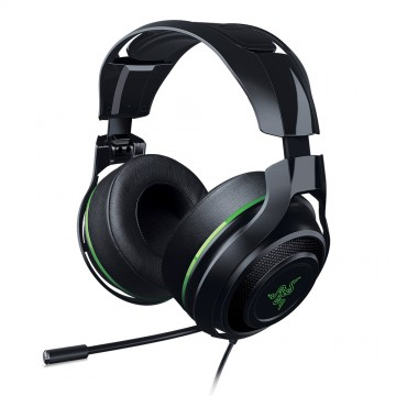 【Switch Life限定商品】Razer ManO'War 7.1 Limited Razer Green Edition【正規保証品】