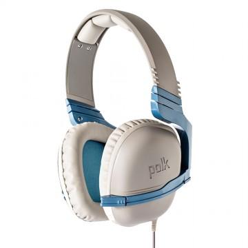 Polk ストライカー P1 ゲーミングヘッドセット/ Blue