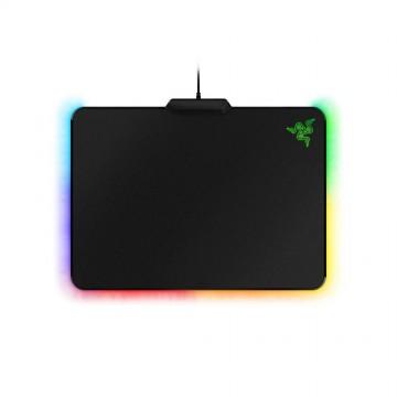 Razer Firefly マルチライティングハードマウスパッド 【正規保証品】