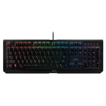 Razer BlackWidow X Chroma 英語配列版 マルチライティングゲーミングキーボード 【正規保証品】