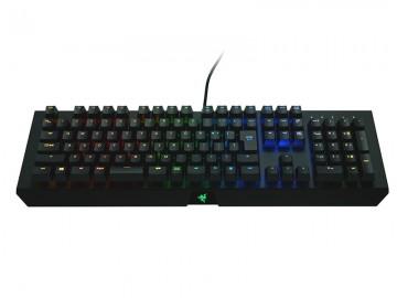 Razer BlackWidow X Chroma 日本語配列版 マルチライティングゲーミングキーボード 【正規保証品】