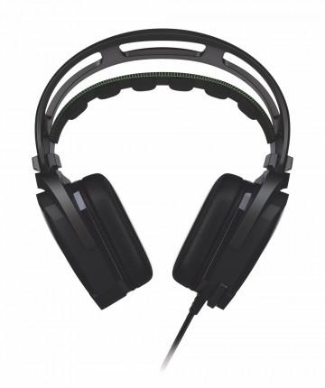 【終息品】Razer Tiamat 7.1 アナログ接続 リアル7.1サラウンドサウンド ゲーミング ヘッドセット 【正規保証品】