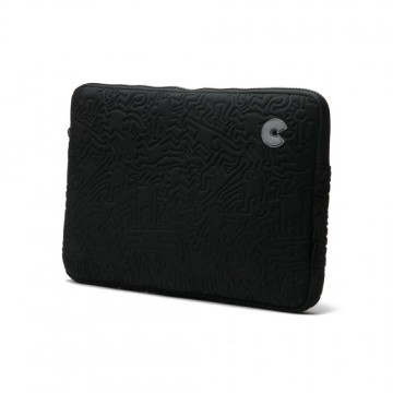 "KHC Sleeve MacBookAir(11"") EM/BK"