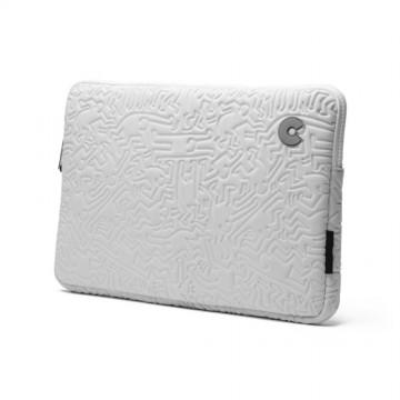 "KHC Sleeve MacBook Air(11"") EM/WH"