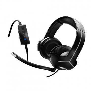 Thrustmaster Y250CPX アンプ内蔵 Stereo Gaming Wired Headset for PS4/PS3/Xbox 360 【正規保証品】