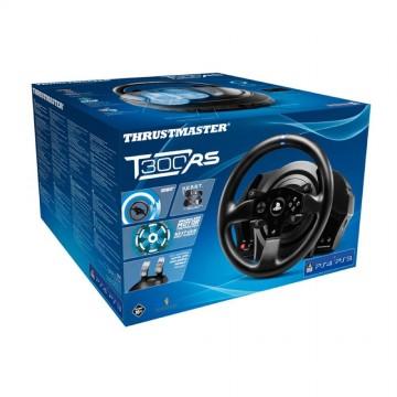 【次回入荷未定】Thrustmaster T300RS Force Feedback Racing Wheel for PS4™/PS3™【正規保証品】