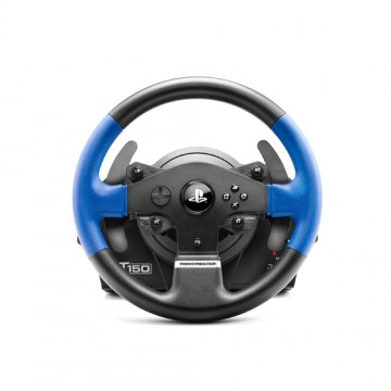 T150 Force Feedback Racing Wheel for PS4™/PS3™/【正規保証品】