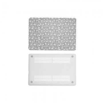 "KHC HardCover MacBookPro(15"")PWH"