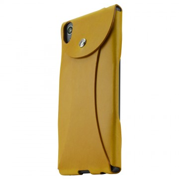 X wear for Xperia™ Z5 Yellow
