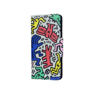 Keith Haring Collection Flip-Out Cover Chaos