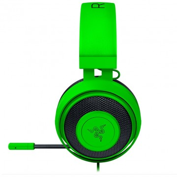 Razer Kraken Pro V2 Green【正規保証品】