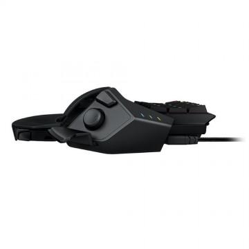Razer Orbweaver Chroma マルチライティングメカニカル左手用キーパッド 【正規保証品】