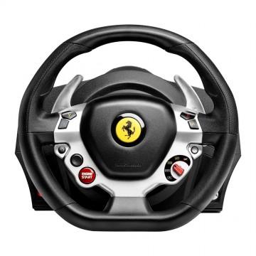 Thrustmaster TX Racing Wheel Ferrari 458 Italia Edition for Xbox One 【正規保証品】